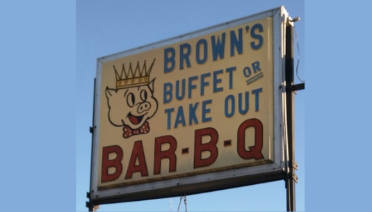 Browns Bar-B-Que