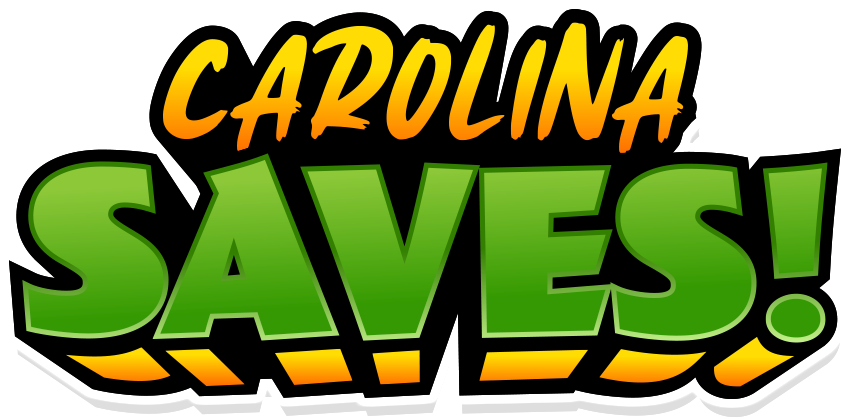 Carolina Saves logo