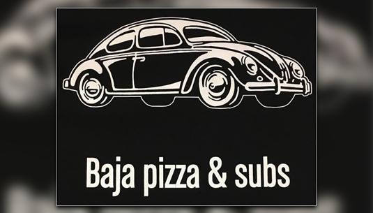 Baja Pizza & Subs