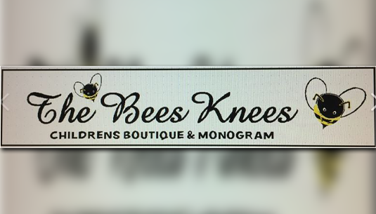 Bees Knees Childrens Boutique