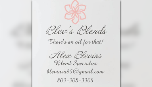 Blevs Blends