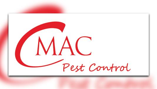 C Mac Pest Control