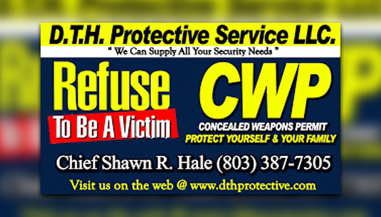 DTH Protective Services