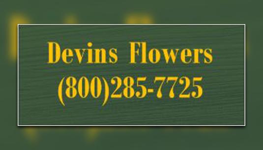 Devins Flowers