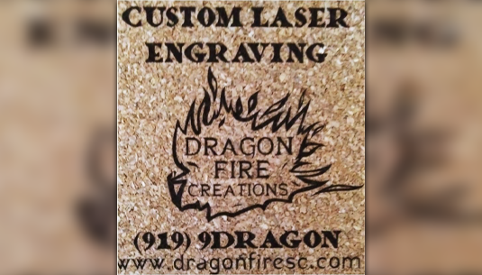 Dragon Fire Creations