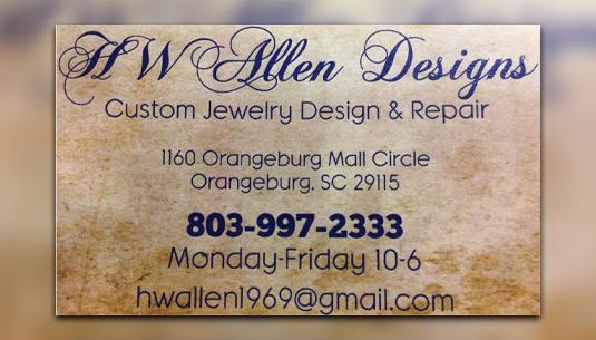 H.W. Allen Designs