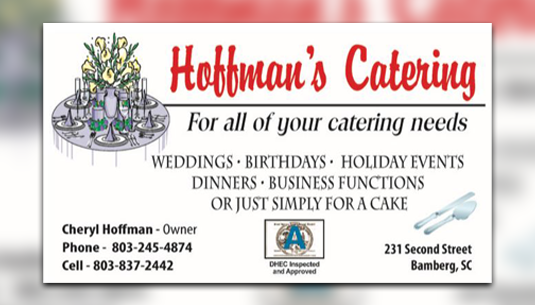 Hoffmans Catering