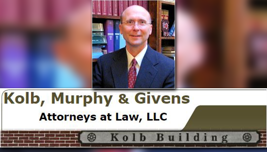 Kolb, Murhpy & Givens Attorneys at Law