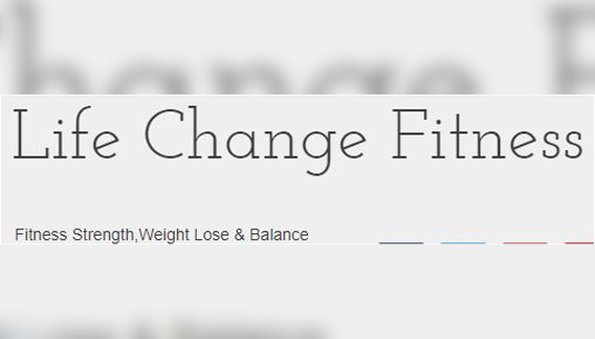 Life Change Fitness Center