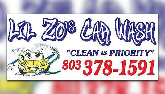 Lil Zos Car Wash