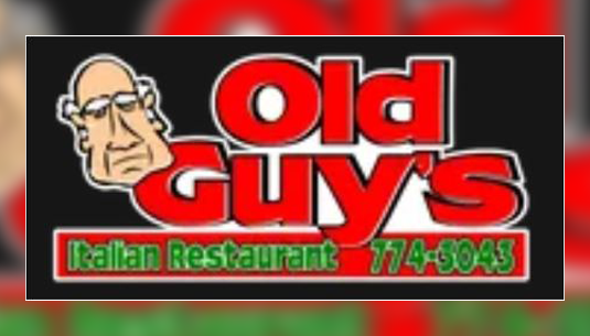 Old Guys Italian Restaurant