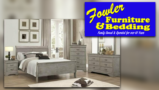 Queen Mattress_Fowler Furniture