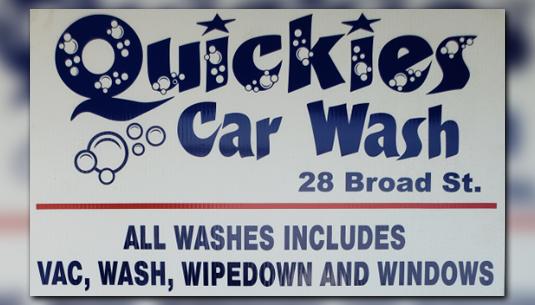 Quickies Car Wash