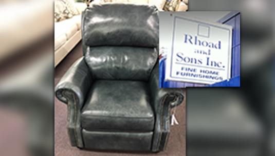 Rhoad and Sonds Furniture