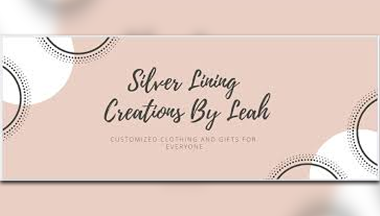 Silver Lining Creations by Leah