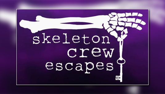 Skeleton Key Escapes