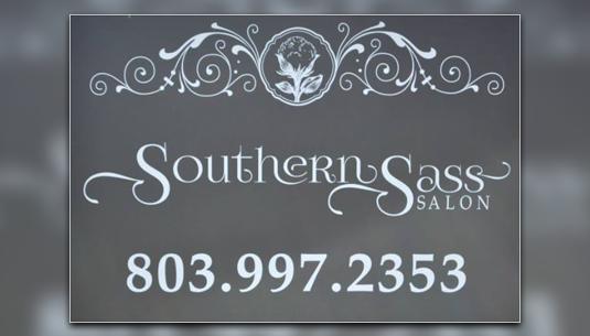 Southern Sass Salon