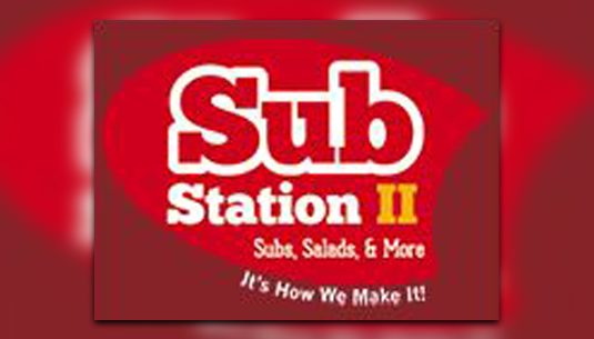 Sub Station II of Santee