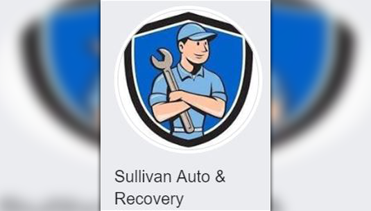 Sullivans Auto & Recovery