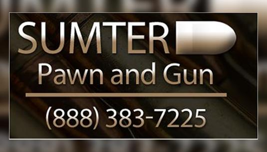 Sumter Pawn and Gun