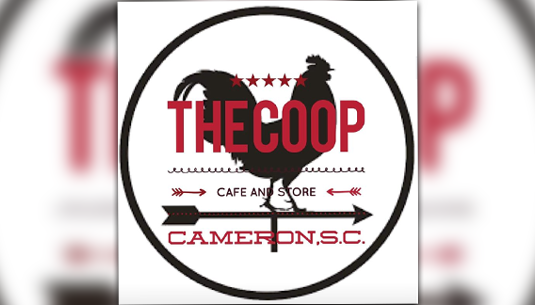 The Coop Cafe