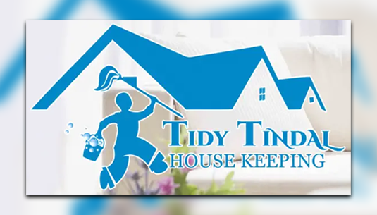 Tidy Tindal Housekeeping