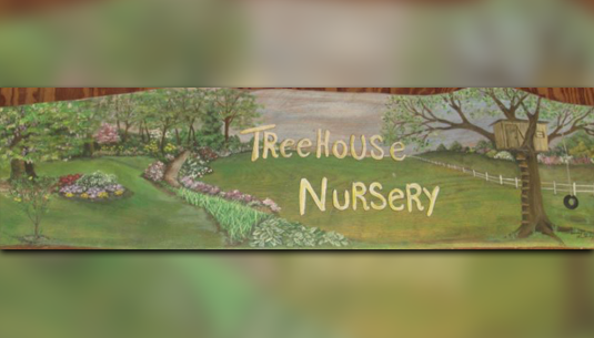 Treehouse Nursey