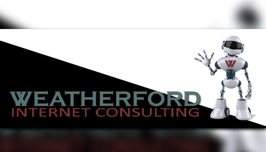 Weatherford Internet Consulting