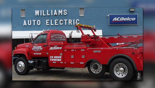 Williams Auto Electric