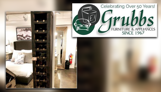 Wine Rack_Grubbs Furniture