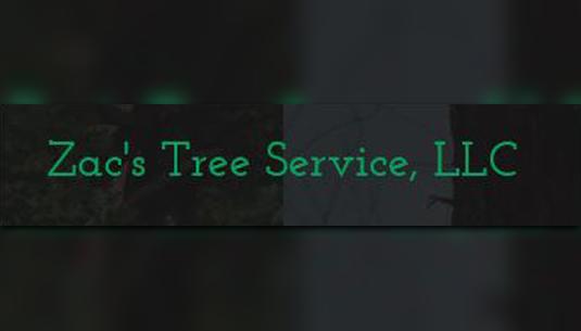 Zacs Tree Service