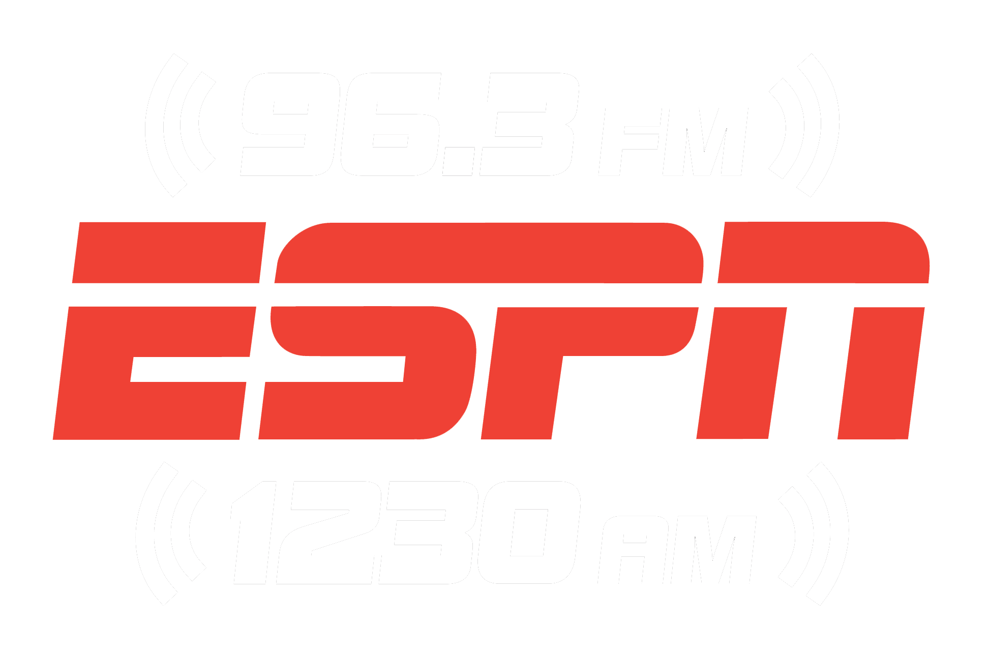 white_ESPN_Radio_96_3_FM_1230_AM_transparent_bg