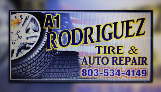 A-1 Rodriguez Tire and Auto Repair