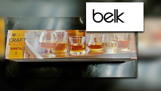 Libbey 6-Piece Assorted Glasses_Belk of Sumter