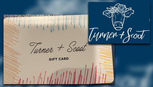 Gift Card_ Turner and Scoot Boutique