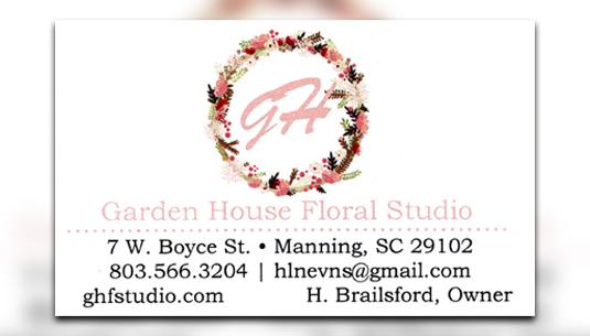 2_Garden House Floral Studio