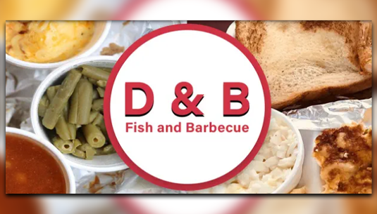 D and B Fish and Barbecue