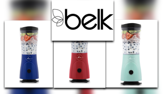 Kitchen Selectives Personal Blender-All_Belk