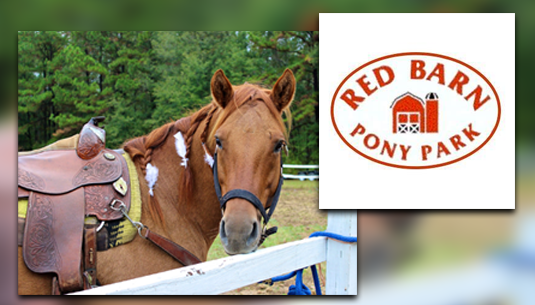 Red Barn Pony Park
