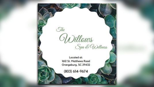 2_The Willows Spa and Wellness