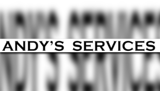 Andys Services