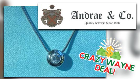 CWD-Diamond Platinum Necklace_Andraes Jewelers