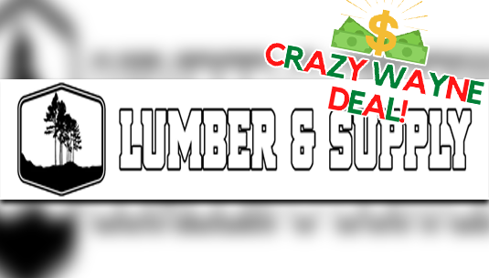 CWD-SC Lumber and Supply