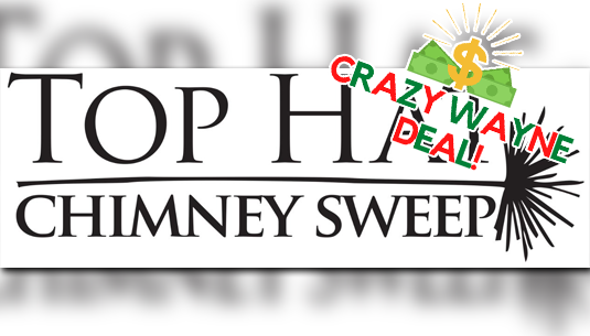 CWD-Topp Hat Chimney Sweep