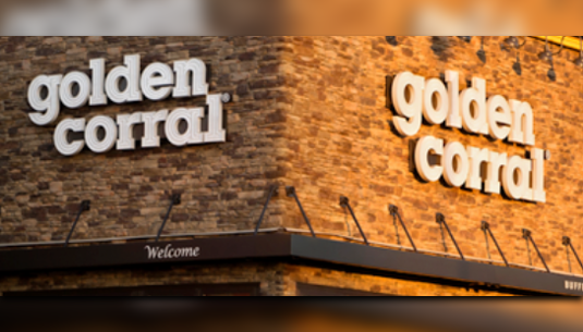Golden Corral of Florence