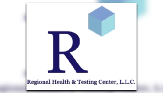 Regional Health and Testing Center