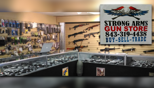 Strong Arms LLC