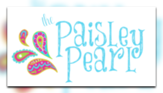 The Paisley Pearl Boutique