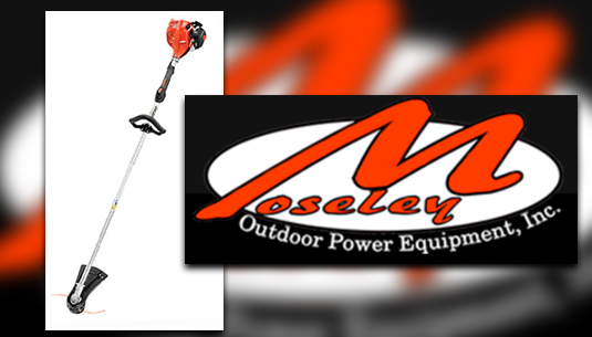 ECHO SRM-225 String Trimmer_Moseley Outdoors