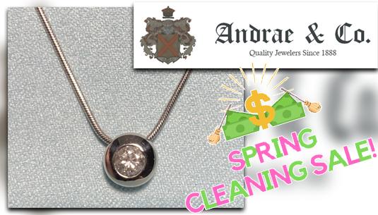 SCS_3_Diamond Platinum Necklace_Andraes Jewelers